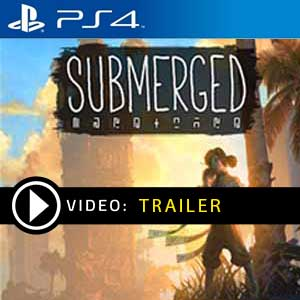 Submerged PS4 Prices Digital or Box Edition