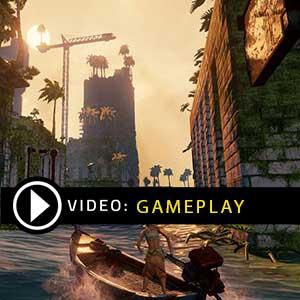 Submerged Xbox One Gameplay Video