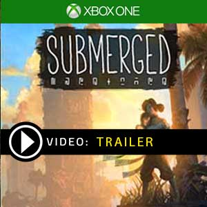 Submerged Xbox One Code Prices Digital or Box Edition