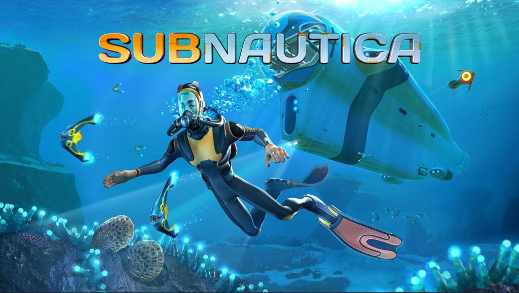 buy subnautica cheap online