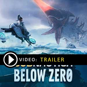 Subnautica Below Zero Digital Download Price Comparison