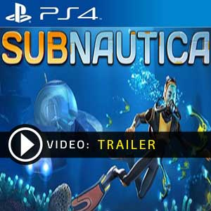 Subnautica PS4 Prices Digital or Box Edition