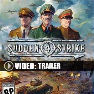Sudden Strike 4 Digital Download Price Comparison