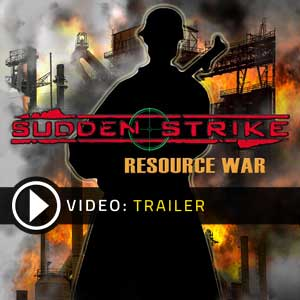 Sudden Strike Resource War Digital Download Price Comparison