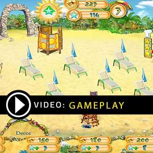 Summer Rush Gameplay Video