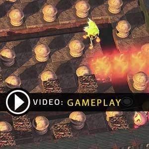 Super Bomberman R Gameplay Video