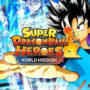 Super Dragon Ball Heroes World Mission Launch Trailer Revealed!