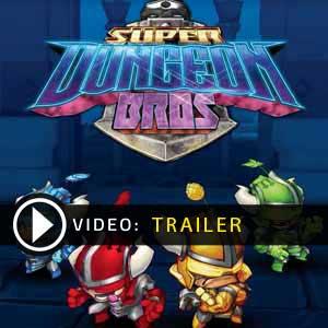 Super Dungeon Bros Digital Download Price Comparison