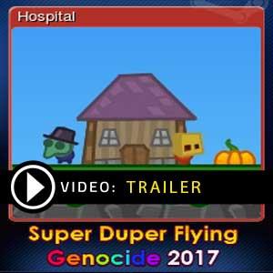 Super Duper Flying Genocide 2017 Digital Download Price Comparison