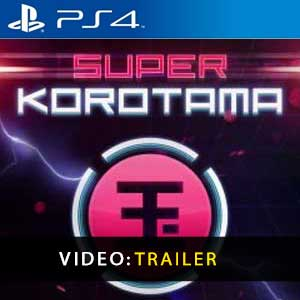Super Korotama PS4 Prices Digital or Box Edition
