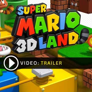 Super Mario 3D Land Nintendo 3DS Prices Digital or Box Edition