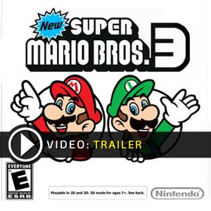 New Super Mario Bros 2 Nintendo 3DS Prices Digital or Box Edition
