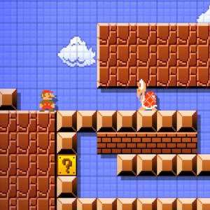 Super Mario Maker Nintendo Wii U Cheep Cheep-winged