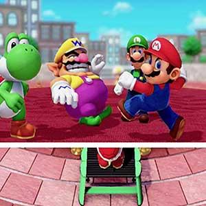 Super Mario Party Nintendo Switch Slaparazzi