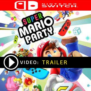 Super Mario Party Nintendo Switch Prices Digital or Box Edition