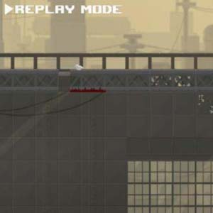 Super Meat Boy - Replay