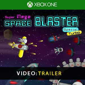 Super Mega Space Blaster Special Turbo Xbox One Prices Digital or Box Edition