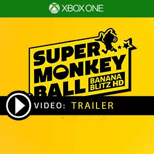 Super Monkey Ball Banana Blitz HD Xbox One Prices Digital or Box Edition
