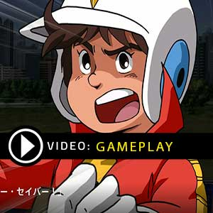 Super Robot Wars T Nintendo Switch Gameplay Video