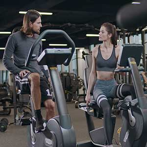 Super Seducer 3 - Gym