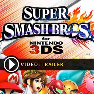 Super Smash Bros Nintendo 3DS Prices Digital or Physical Edition