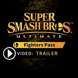 Super Smash Bros Ultimate Fighters Pass Nintendo Switch Prices Digital or Box Edition
