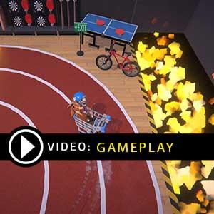 Supermarket Shriek Gameplay Video
