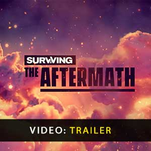 Surviving the Aftermath Trailer Video