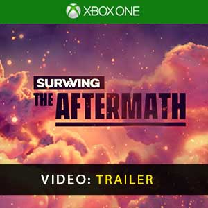 Surviving the Aftermath Xbox One Prices Digital or Box Edition