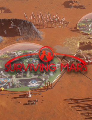 Surviving Mars Pre Order Launch Announced With New Trailer