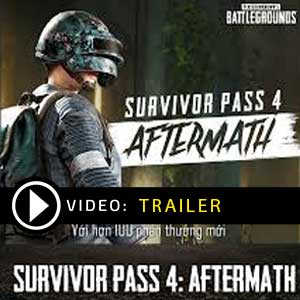 Pubg Survivor Pass 4 Aftermath Digital Download Price Comparison