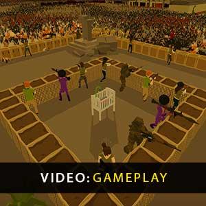 SwarmZ Gameplay Video