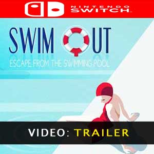 Swim Out Video Trailer