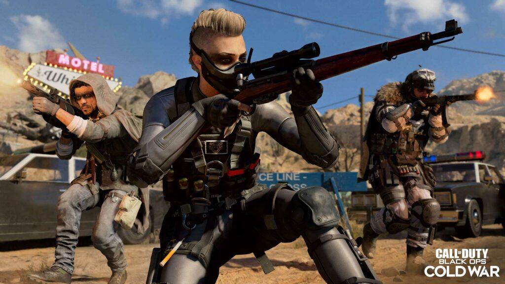 swiss k31 sniper rifle