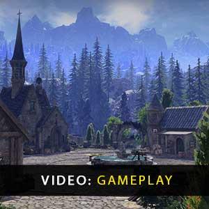 Sword Art Online Alicization Lycoris Gameplay Video