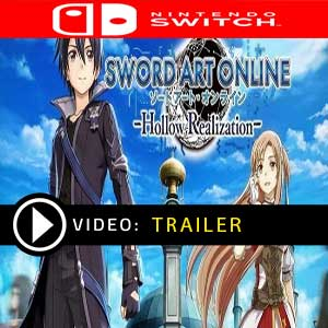 Sword Art Online Hollow Realization Nintendo Switch Prices Digital or Box Edition