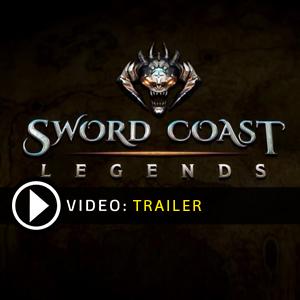 Sword Coast Legends Digital Download Price Comparison