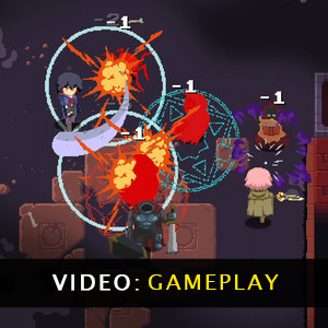 Sword of the Necromancer Gameplay Video