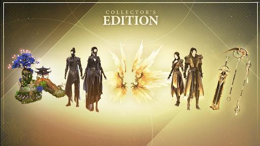 Swords of Legend Online Collectors Edition