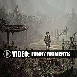 Buy Syberia 2 CD Key Funny Moments