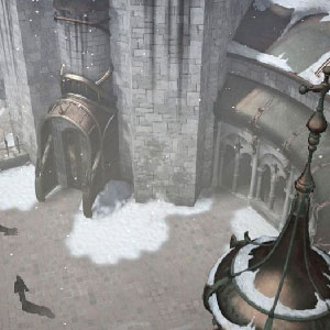 Buy Syberia 2 CD Key Gameplay Image