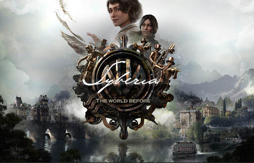 buy Syberia: The World Before game key cheap