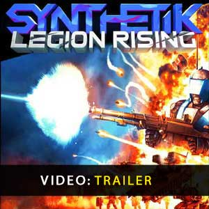 SYNTHETIK Legion Rising Digital Download Price Comparison