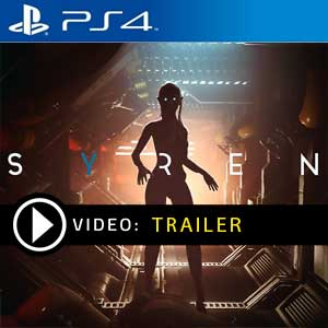 SYREN PS4 Prices Digital or Box Edition