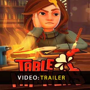 Table Manners Digital Download Price Comparison