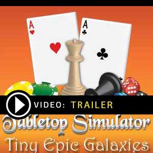 Tabletop Simulator Tiny Epic Galaxies Digital Download Price Comparison