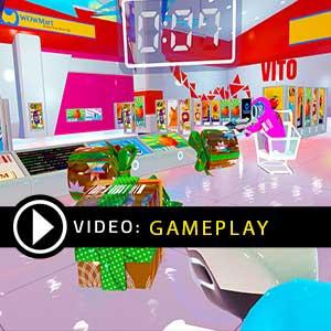 TAG WAR Gameplay Video