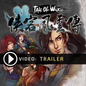 Tale of Wuxia Digital Download Price Comparison