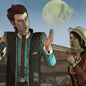 Tales from the Borderlands - Choice and Consequence
