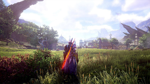 when does tales of arise release?